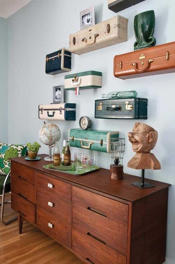 Old Suitcases Decor Hdi 2
