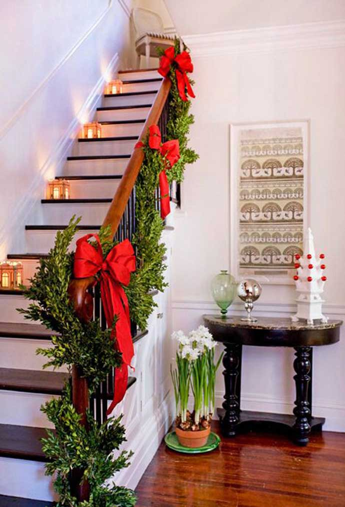 christmas staircase 01