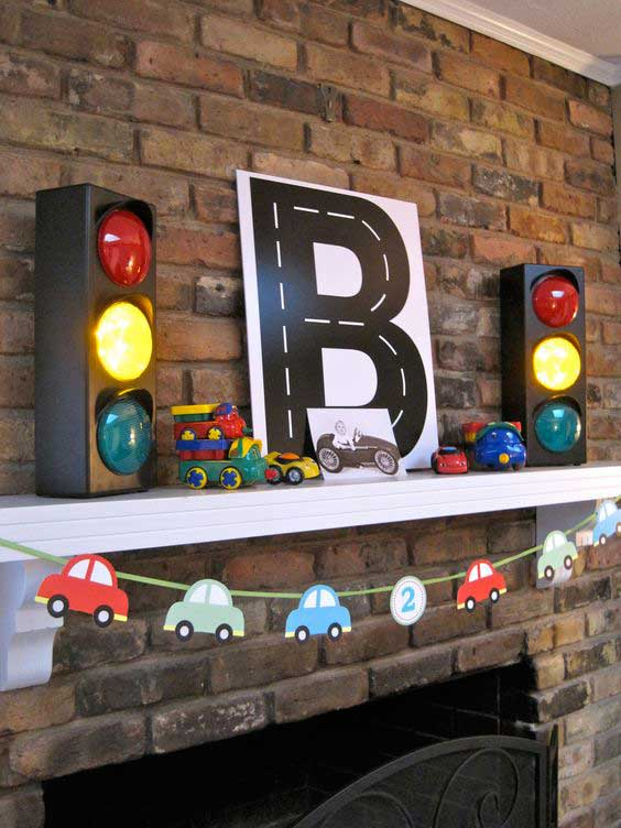 Diy Projects For Kids Inspired By Race Car Tracks
