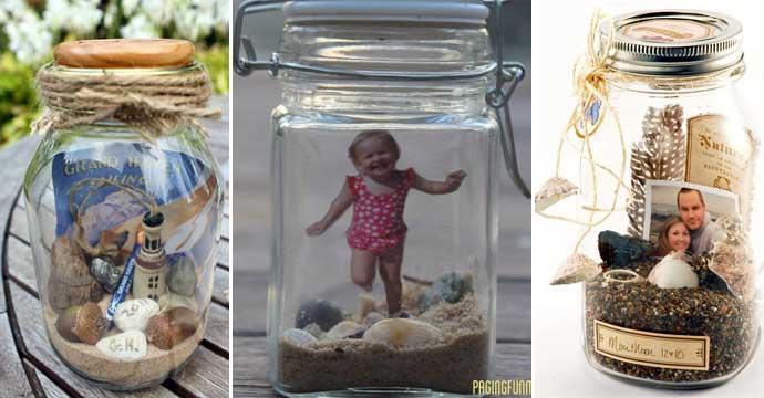 Top 21 Diy Memory Jar Ideas To Keep The Best Memories Homedesigninspired