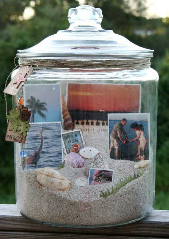 Top 21 DIY Memory Jar Ideas To Keep The Best Memories