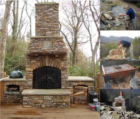 28 Outdoor Wood-fired Ovens Help To Jazz Up Your Backyard