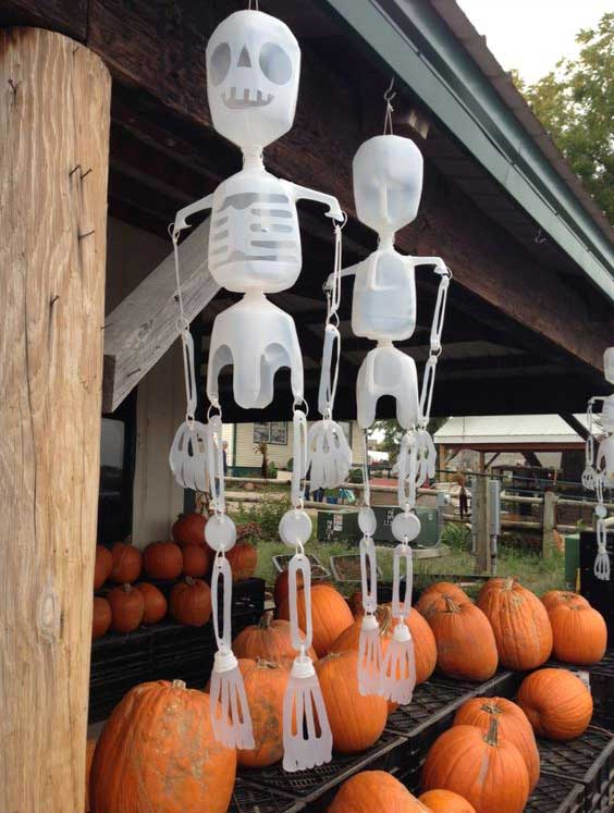 easy and cheap halloween projects 1_5 - Decorate For Halloween Cheap