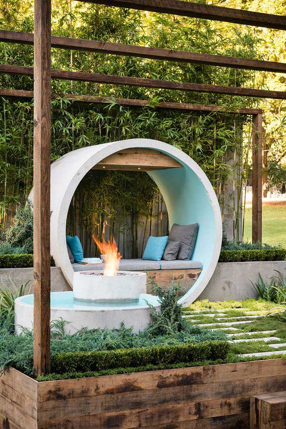 the best where to buy a propane fire pit #FirePit #HomeDecor #Backyard