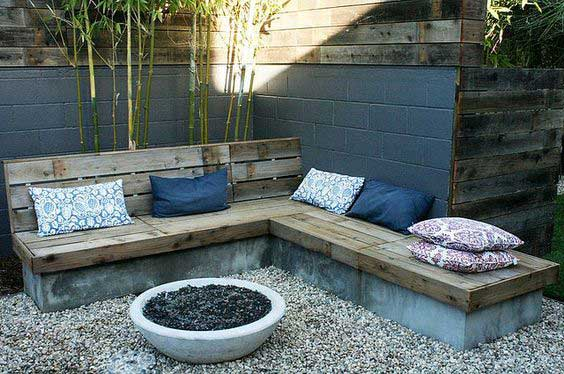 the best 72 fire pit ring #FirePit #HomeDecor #Backyard