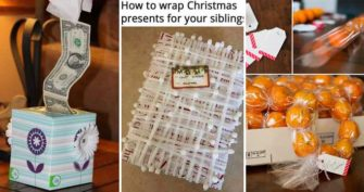 Top 24 Cheap & Easy Last-Minute DIY Gifts for This Christmas