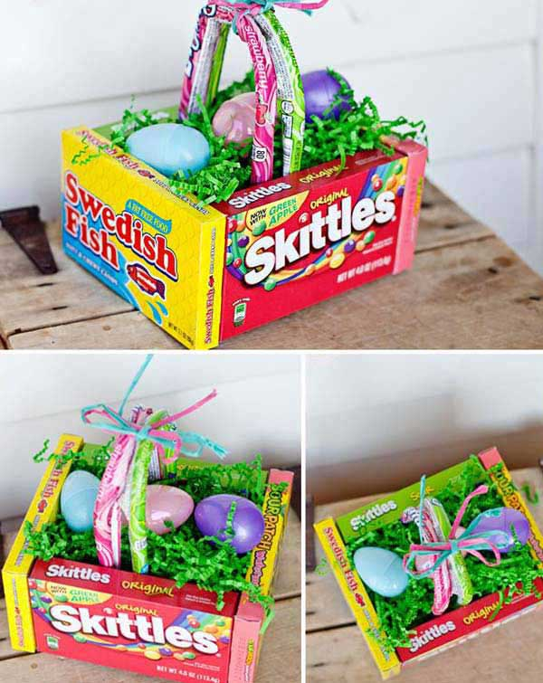 easter basket craft ideas top 27 and money saving diy crafts to welcome the 4296