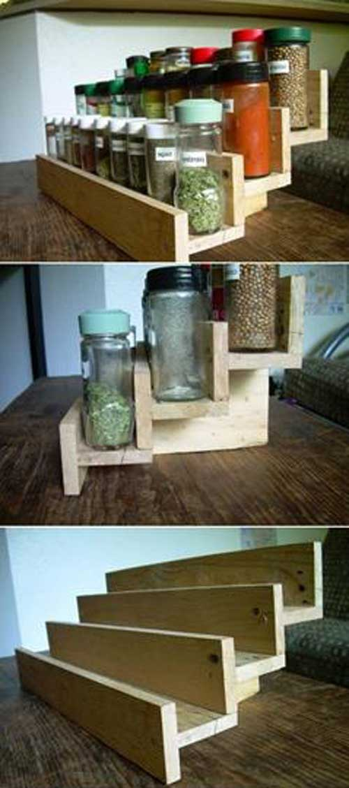 Top 23 Cool DIY Kitchen Pallets Ideas You Should Not Miss ...