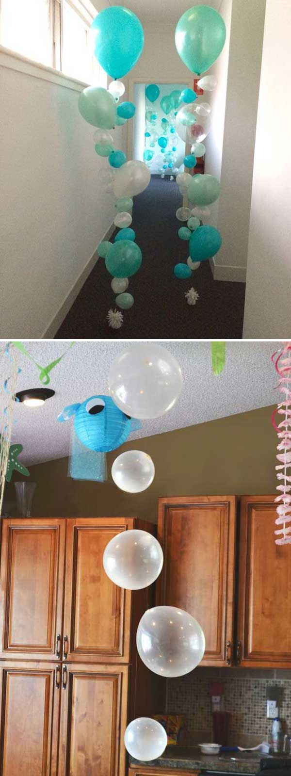 Stunning under the sea decorating ideas kids would love for Sea inspired home decor