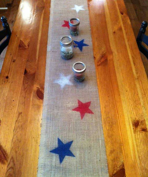 Top 29 Diy 4th Of July Decorations Sure To Wow Your Guests