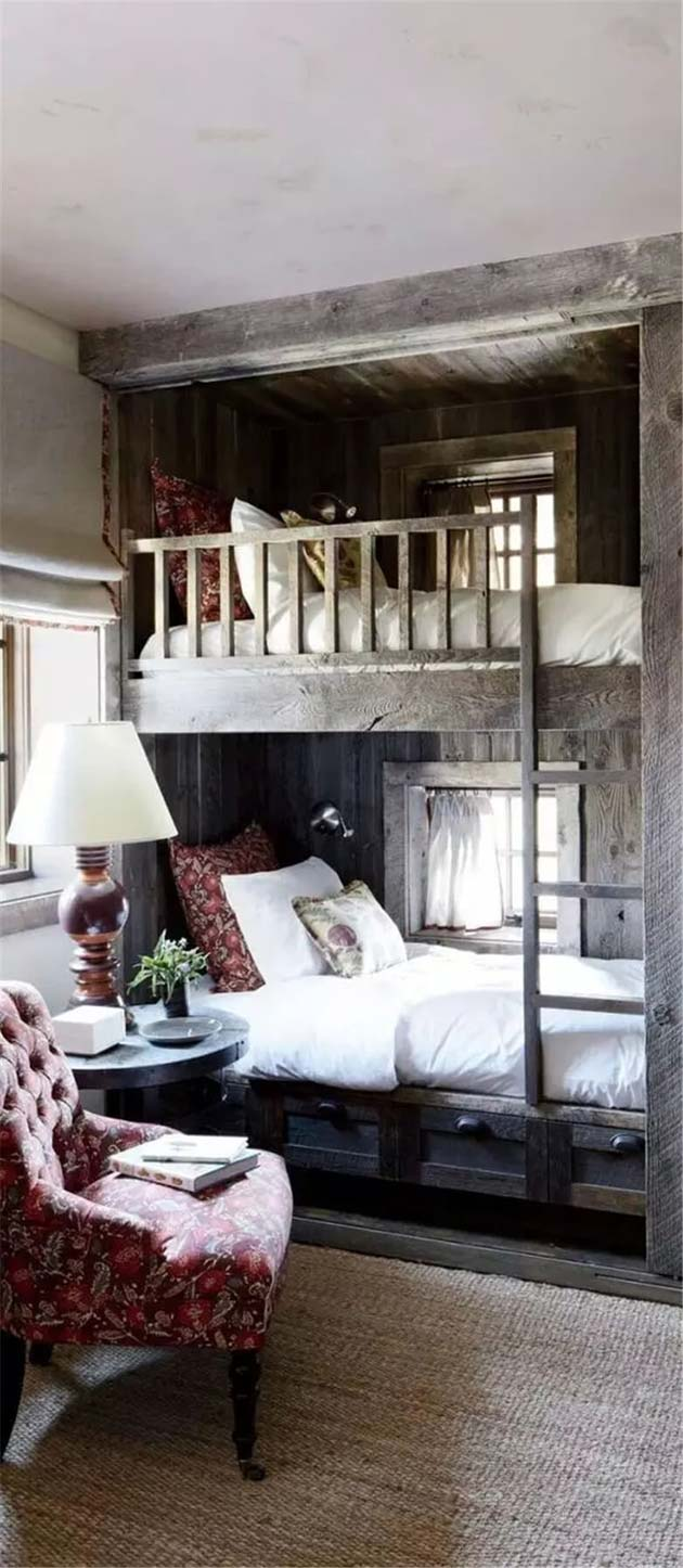 31 Small Space Ideas to Maximize Your Tiny Bedroom ... on Bedroom Ideas Small Room  id=85197