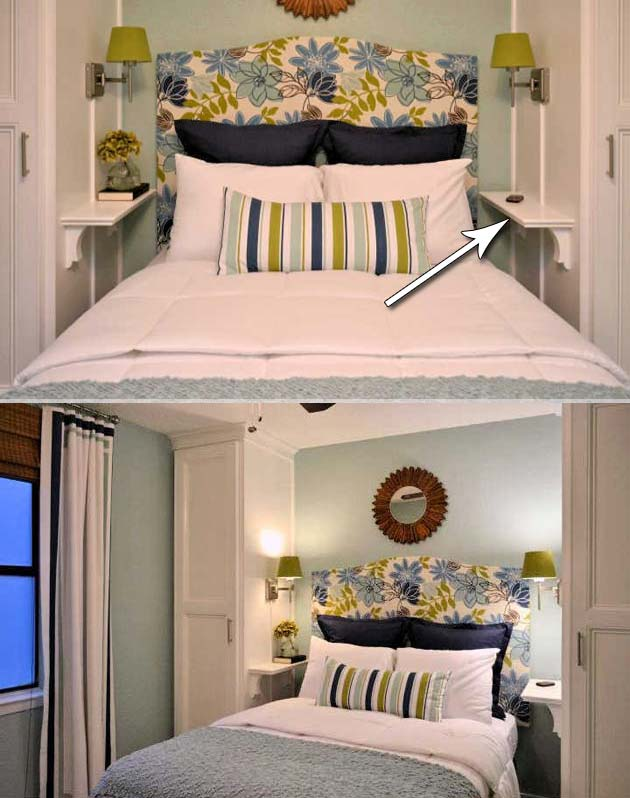 maximize small bedroom 31 small space ideas to maximize your tiny bedroom 12365