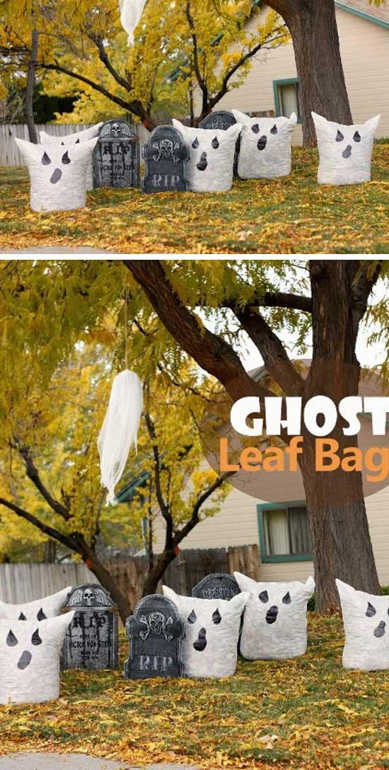 Do It Yourself Halloween Decorations For Outside.46 Successful Diy Outdoor Halloween Decorating Ideas Nobody Told You
