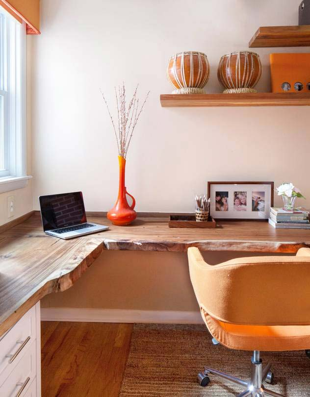 Top 20 Cool Decorating Ideas With Live Edge Wood Homedesigninspired