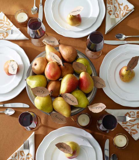 Top 34 Cool And Budget-Friendly Thanksgiving Centerpiece