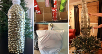 The Best Holiday Storage Hacks Will Save Christmas