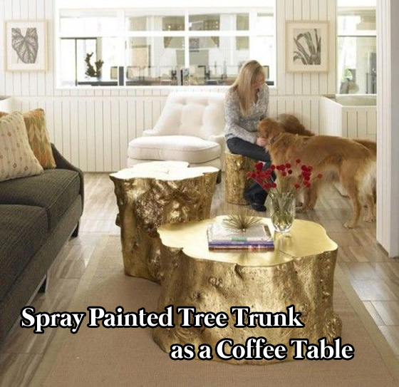 24 Spray Paint Ideas To Make Old Stuff Look More Expensive