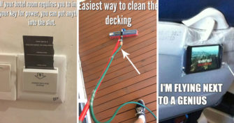 Top 34 Clever Life Hacks Will Change Your Life
