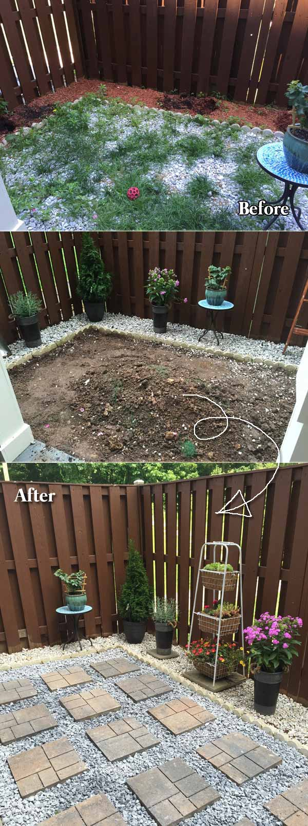 29 Awesome DIY Projects to Make Backyard and Patio More ...