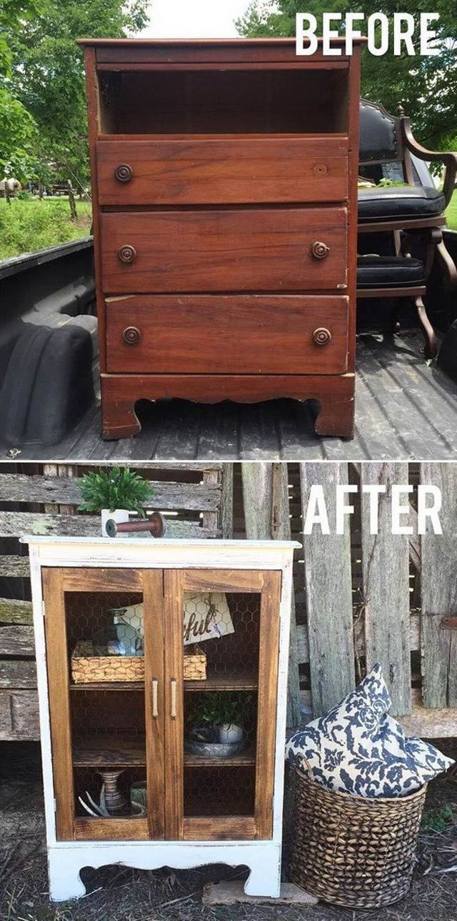 Outstanding Transform Old Furniture Into Fresh Finds For Your Home Download Free Architecture Designs Scobabritishbridgeorg
