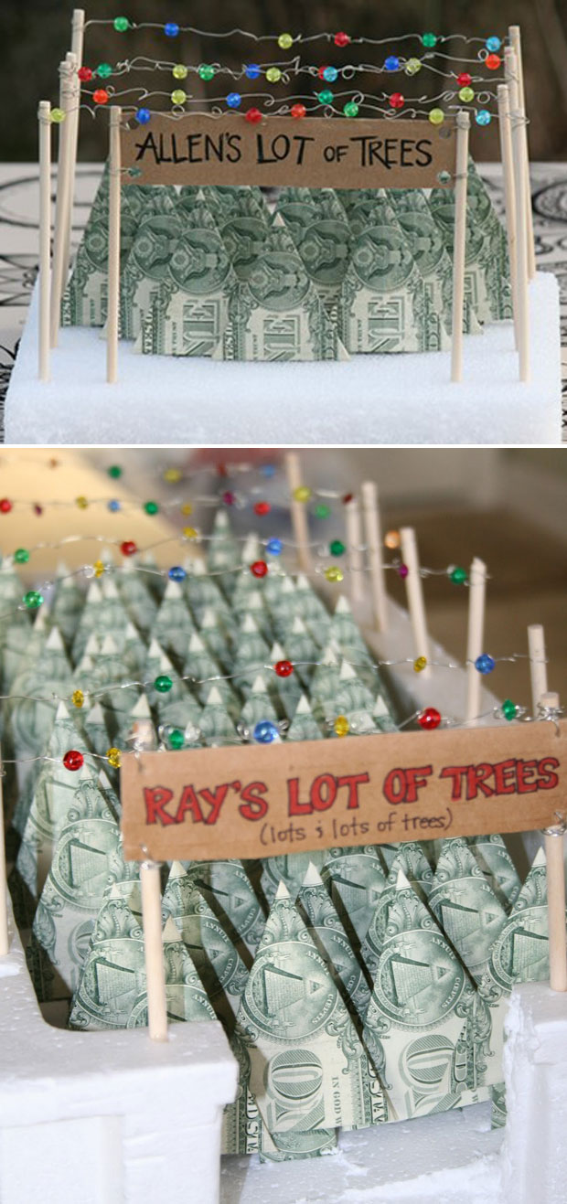 Money Origami, Flower Edition: 10 Different Ways to Fold a Dollar ... | 1317x620