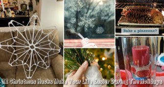 22 Money Saving Holiday Tips and Christmas Hacks