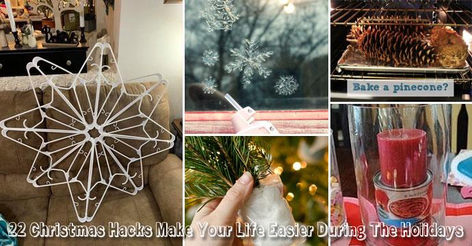 22 Money Saving Holiday Tips and Christmas Hacks