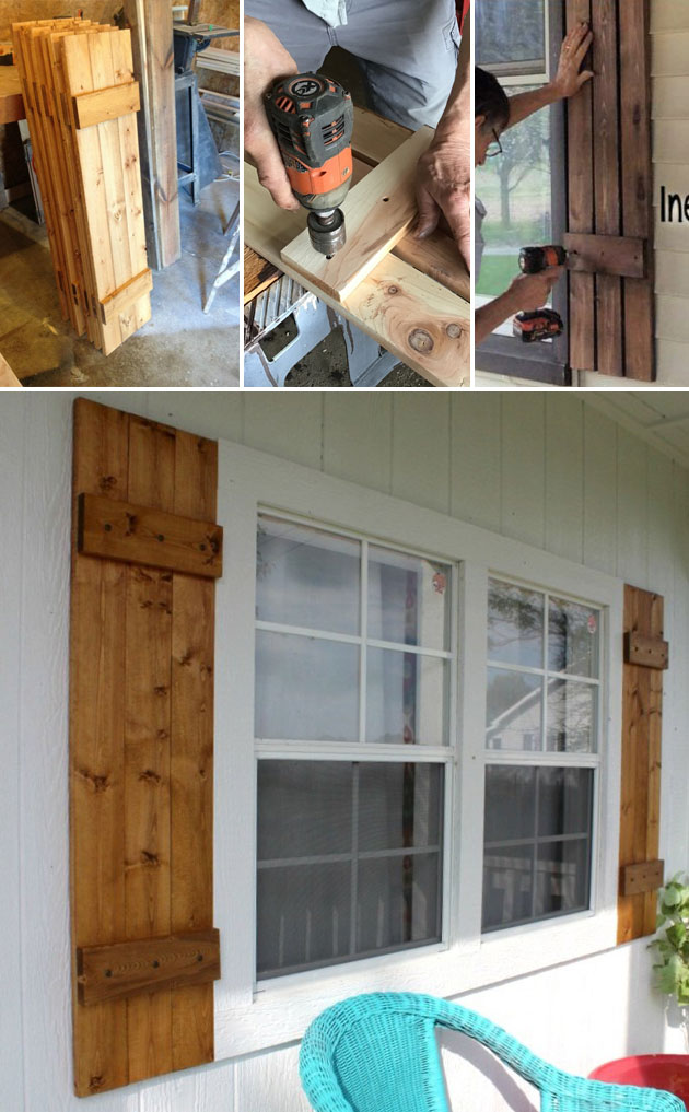 15 Practical Diy Home Projects You Can Make Out Of Cedar