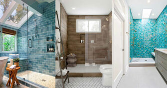 15 Most Popular and Sophisticated Bathroom Wall Tiles