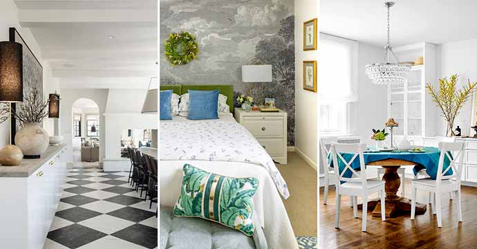Timeless Trends: 5 Home Decor Styles That Never Date