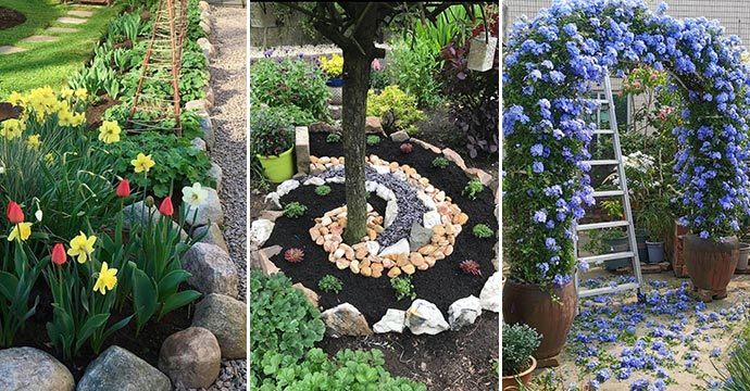 4 Important Things To Do When Planning A Garden